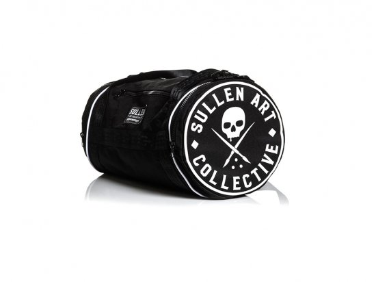 <img class='new_mark_img1' src='https://img.shop-pro.jp/img/new/icons15.gif' style='border:none;display:inline;margin:0px;padding:0px;width:auto;' />SULLEN CLOTHING OVERNIGHTER DUFFLE BAG ORIGINAL SIZE