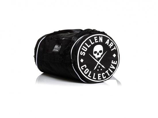 SULLEN CLOTHING OVERNIGHTER DUFFLE BAG ORIGINAL SIZE