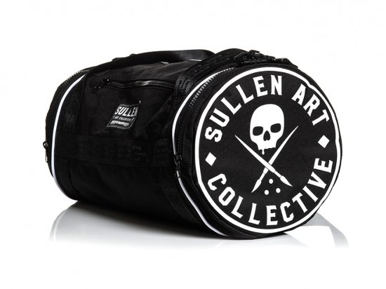 <img class='new_mark_img1' src='https://img.shop-pro.jp/img/new/icons15.gif' style='border:none;display:inline;margin:0px;padding:0px;width:auto;' />SULLEN CLOTHING OVERNIGHTER DUFFLE BAG LARGE