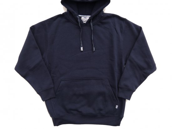 <img class='new_mark_img1' src='https://img.shop-pro.jp/img/new/icons15.gif' style='border:none;display:inline;margin:0px;padding:0px;width:auto;' />PRO CLUB プロクラブ  HeavyWeight Pullover Hoodie 13oz フーディー NAVY ネイビー