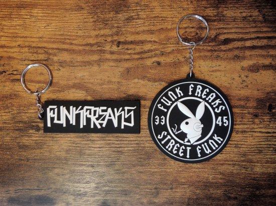 FUNK FREAKS ファンクフリークス Keychains