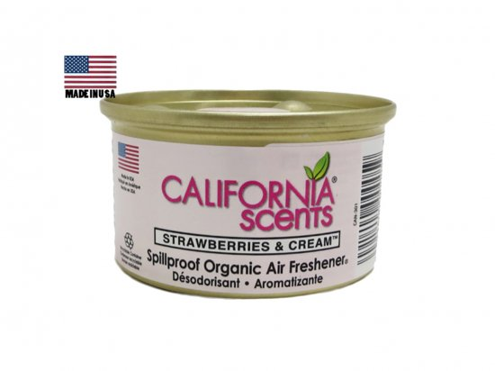 <img class='new_mark_img1' src='https://img.shop-pro.jp/img/new/icons15.gif' style='border:none;display:inline;margin:0px;padding:0px;width:auto;' />CALIFORNIA SCENTS カリフォルニアセンツ Spillproof Organic Air Freshener