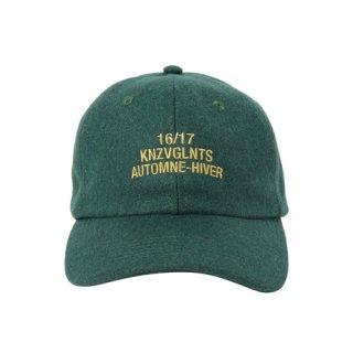 KNZVGLNTS WOOL CAP