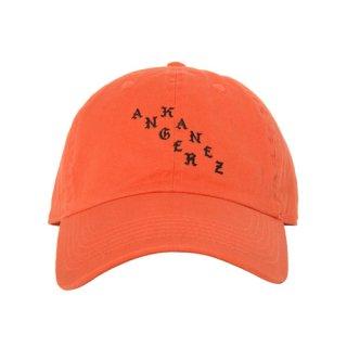 KaneZ×monkey time ANGER CAP
