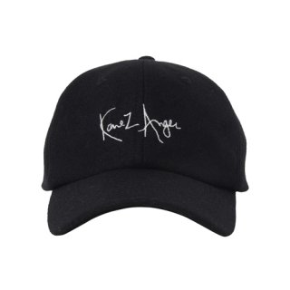 KaneZ x MT Anger WOOL CAP