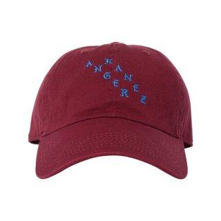 KaneZ×monkey time ANGER CAP WINE