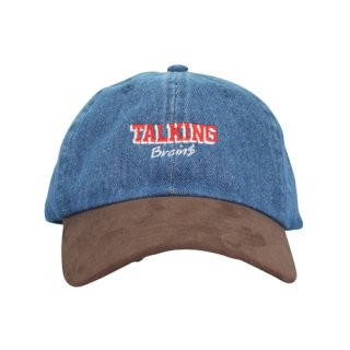 TALKING BRAINS CAP