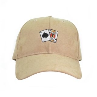 BLACKJACK CAP BEIGE