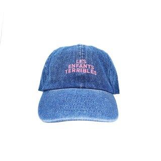 LET CAP BLUE.DENIM FOR KIDS