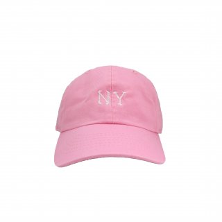 NY BONE CAP PINK FOR KIDS