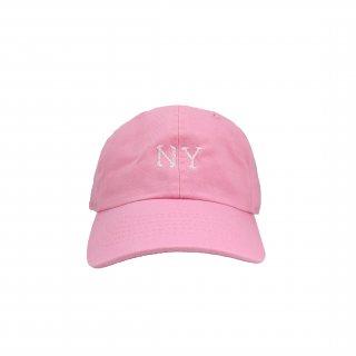 NY BONE CAP PINK FOR KIDS