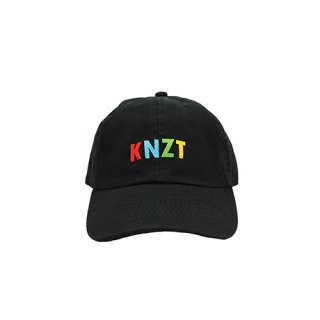 KNZT CAP BLACK FOR KIDS
