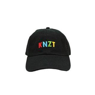 KNZT CAP BLACK FOR KIDS
