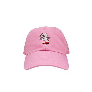 KASPER CAP PINK FOR KIDS