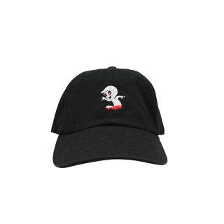 KASPER CAP BLACK FOR KIDS