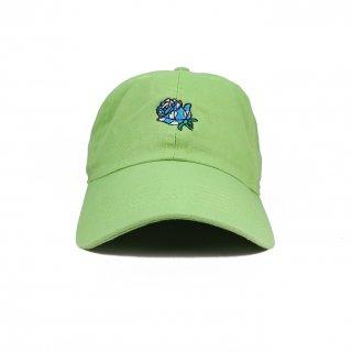 Artbaby×KaneZ CLOUDROSE CAP LIME