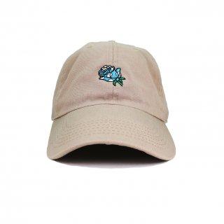 Artbaby×KaneZ CLOUDROSE CAP BEIGE