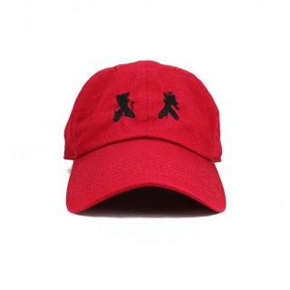 Artbaby×KaneZ GRACEDOOLES CAP RED