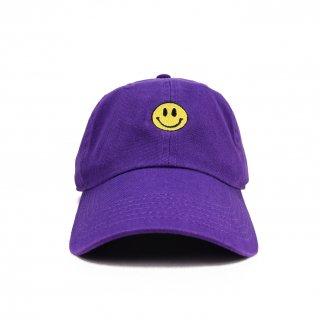 Artbaby×KaneZ PEACE CAP PURPLE