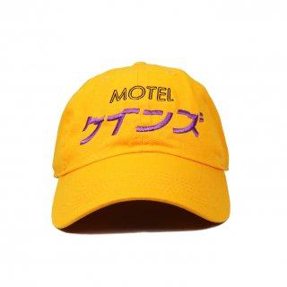 MOTEL POLO CAP GOLD