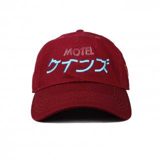 MOTEL POLO CAP WINE