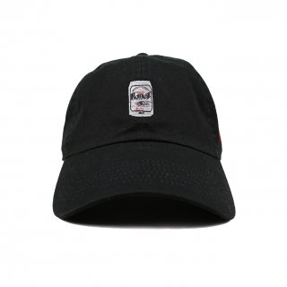 BEER POLO CAP BLACK