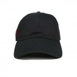 696 POLO CAP BLACK