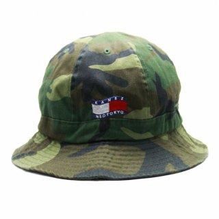 TRICOLOR FLAG HAT
