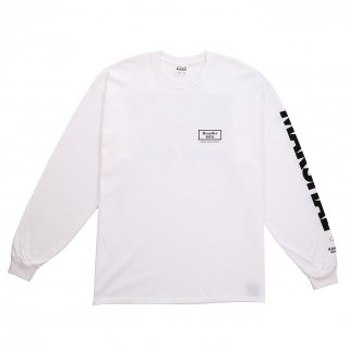 PIT MARSHAL L/S TEE