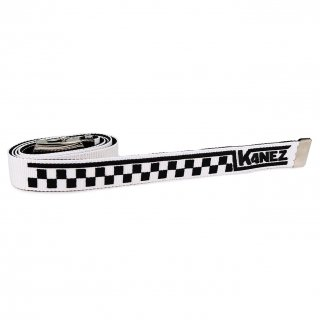 C.F.K GI BELT BLACK×WHITE