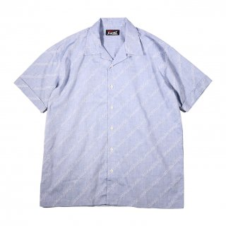 DENIM PAO SHIRT