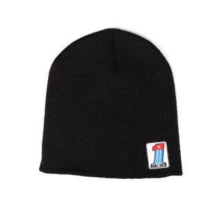 KANEZ NO.1 KNIT CAP