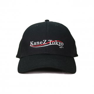 KaneZ×monkey time RACING CAP