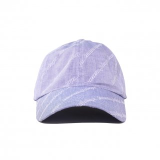DENIM PAO CAP