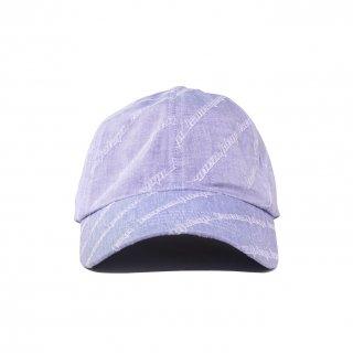 DENIM PAO CAP