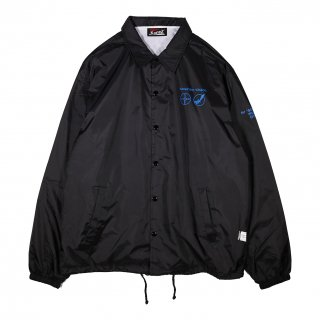 SEARCH DESTROY COACH JACKET