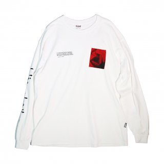 ARABIAN POCKET L/S TEE