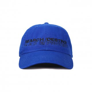 SEARCH DESTROY CAP