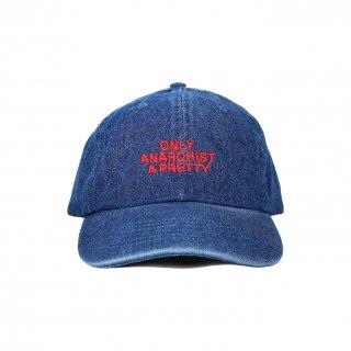 PUNKS SLOGAN CAP