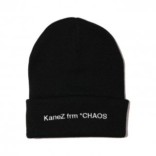 from *CHAOS BEANIE