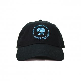 BRAIN ROSE CAP