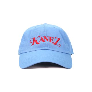 KANEZ MOTIF CAP
