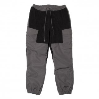 KNZ RUSSIAN ARMY NYLON PANTS