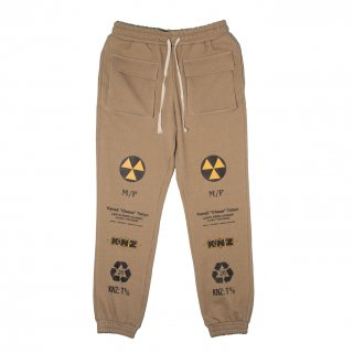 M/P CARGO SWEAT PANTS