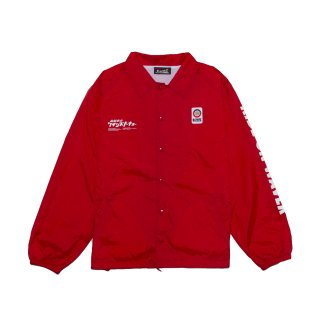 KMT UNIFORM COACH JACKET