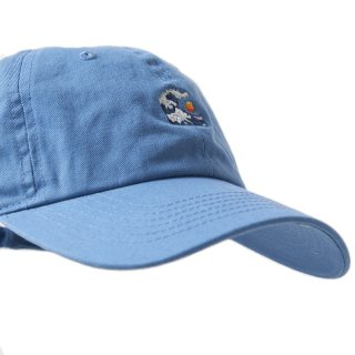WAVE EYE POLO CAP