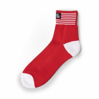 26 USA FLAG SOCKS