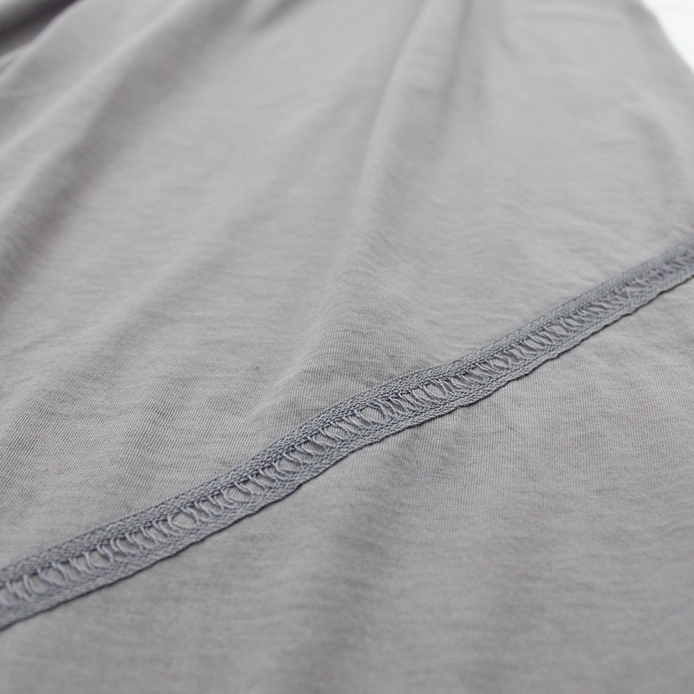 【新色入荷】レース付き 透けないおうちパンツ / オーガニックコットン
