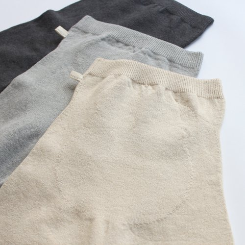 [WEB限定] おなかあたたか腹巻きパンツ / オーガニックコットン / 無縫製