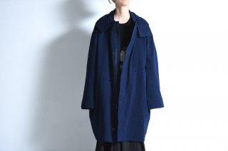 NOT by Ka na ta mods denim coat
